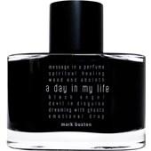Mark Buxton Perfumes  - Black Collection - A Day In My Life Eau de Parfum Spray