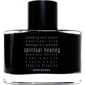 Mark Buxton Perfumes  - Black Collection - Spiritual Healing Eau de Parfum Spray