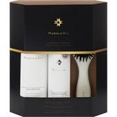 Marula Oil - Hårvård - Flawless Luxury Set