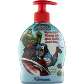 Marvel - The Avengers - Liquid Soap
