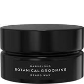 Marvelous - Botanical Grooming - Beard Wax