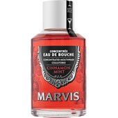Marvis - Tandvård - Eau de Bouche Concentrated Mouthwash Cinnamon Mint