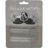 Masque Me Up - Ansiktsvård - Bubbeling Sheet Mask