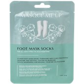 Masque Me Up - Kroppsvård - Foot Mask Socks