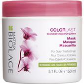 Matrix - ColorLast - Masker
