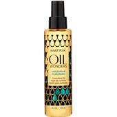 Matrix - Oil Wonders - Amazonian Murumuru Oil