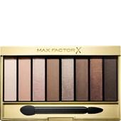 Max Factor - Ögon - Masterpiece Nude Palette