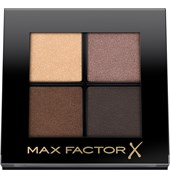 Max Factor - Ögon - X-Pert Soft Touch Palette
