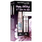 Maybelline New York - Mascara - Gifft set