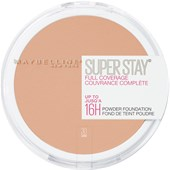 Maybelline New York - Powder - Super Stay Longwear Powder