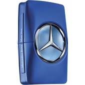 Mercedes Benz Perfume - Man - Blue Eau de Toilette Spray