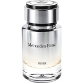 Mercedes Benz Perfume - Silver - Eau de Toilette Spray
