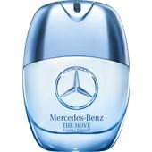 Mercedes Benz Perfume - The Move - Express Yourself Eau de Toilette Spray