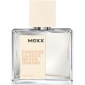 Mexx - Forever Classic Never Boring - Eau de Toilette Spray