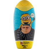 Minions - Kroppsvård - Bath & Shower Gel