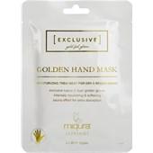 Miqura - Miqura Living - Golden Hand Mask