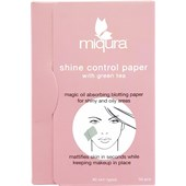 Miqura - Premium Mask Collection - Shine Control Paper