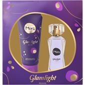 Miro - Glamlight - Presentset