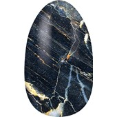Miss Sophie - Nagelfolie - Midnight Marble Nail Wraps