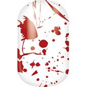 Miss Sophie's - Nagelfolie - Nail Wraps Bloody Mary