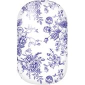 Miss Sophie's - Nagelfolie - Nail Wraps Bloomy Breeze