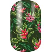 Miss Sophie's - Nagelfolie - Nail Wraps Jungle Queen
