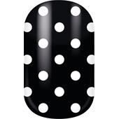 Miss Sophie's - Nagelfolie - Nail Wraps Little White Dots