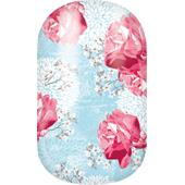 Miss Sophie's - Nagelfolie - Nail Wraps Pastell Blossoms
