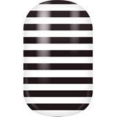 Miss Sophie's - Nagelfolie - Nail Wraps Skinny Stripes