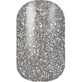 Miss Sophie's - Nagelfolie - Nail Wraps Sparkling Stars