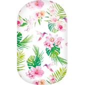 Miss Sophie's - Nagelfolie - Nail Wraps Tropical Orchids