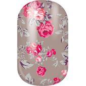 Miss Sophie's - Nagelfolie - Nail Wraps Vintage Roses