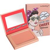 Misslyn - Blusher - Treat me Sweet! Powder Blush