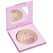 Misslyn - Puder - Sweetie Cupcake Trio Highlighter
