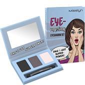 Misslyn - Ögonskugga - Eye-Mazing Eyeshadow Set