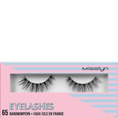 Misslyn - Ögonfransar - Eyelashes 65