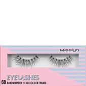 Misslyn - Ögonfransar - Eyelashes 68