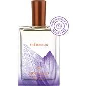 Molinard - Les Fraîcheurs - Thé Basilic Eau de Parfum Spray