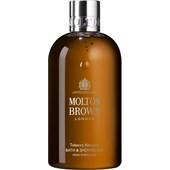 Molton Brown - Bath & Shower Gel - Tobacco Absolute Bath & Shower Gel