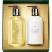 Molton Brown - Hand Wash - Gift set