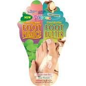 Montagne Jeunesse - Foot care - Foot Pumice & Foot Butter