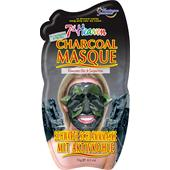 Montagne Jeunesse - Facial care - Charcoal Masque