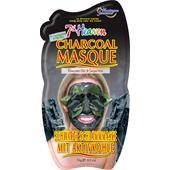 Montagne Jeunesse - Ansiktsvård - Charcoal Masque