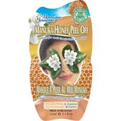 Montagne Jeunesse - Facial care - Manuka Honey Peel-Off Mask