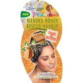 Montagne Jeunesse - Hair care -  Hair & Roots Manuka Honey Rescue Masque