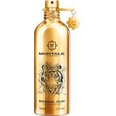 Montale - Aoud - Bengal Oud Eau de Parfum Spray