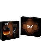 Montblanc - Legend Night - Gift Set