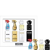 Moschino - Fresh Couture - Gift Set