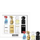 Moschino - Fresh Couture - Gift Set