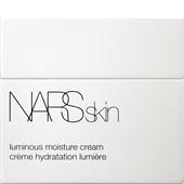 NARS - Moisturizer - Luminous Moisture Cream